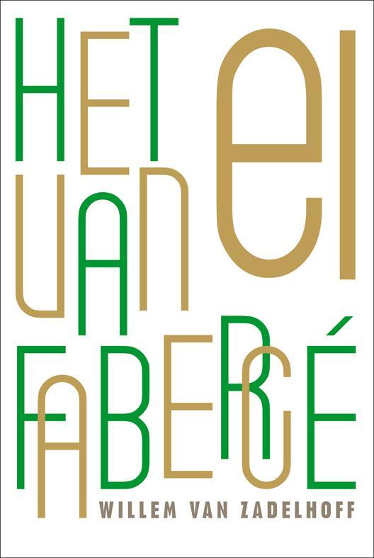 Het ei van Faberge