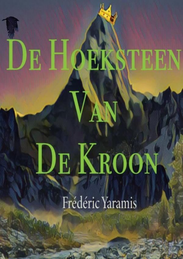 De Hoeksteen Van De Kroon