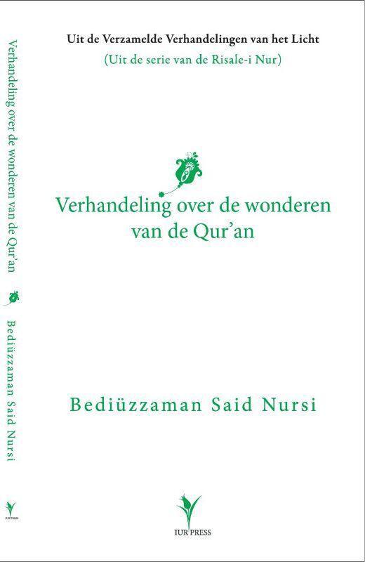 Verhandeling over de wonderen van de Qur'an