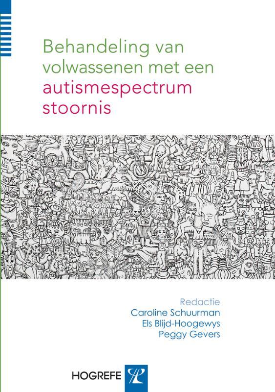 Behandeling van volwassenen met een autismespectrumstoornis