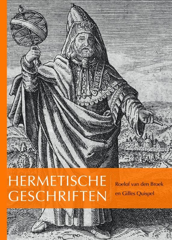 Hermetische geschriften