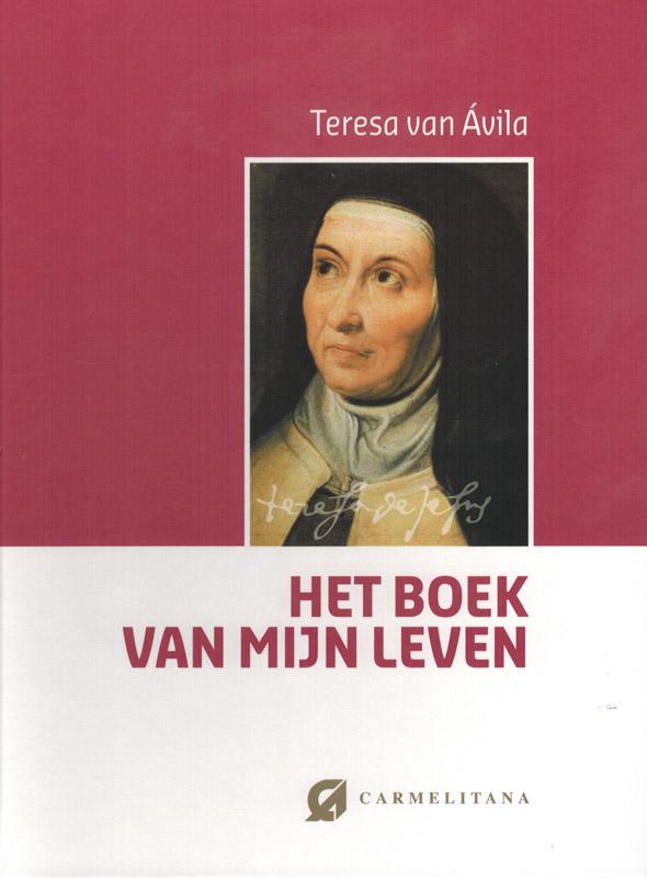 Het boek van mijn leven