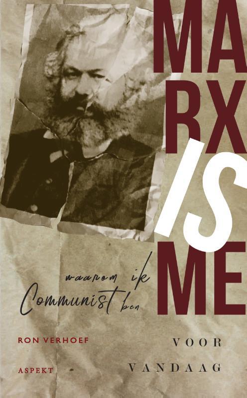Waarom ik communist ben