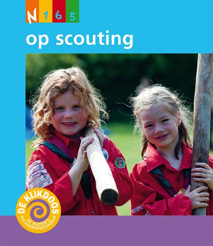 Op scouting