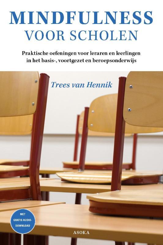 Mindfulness voor scholen