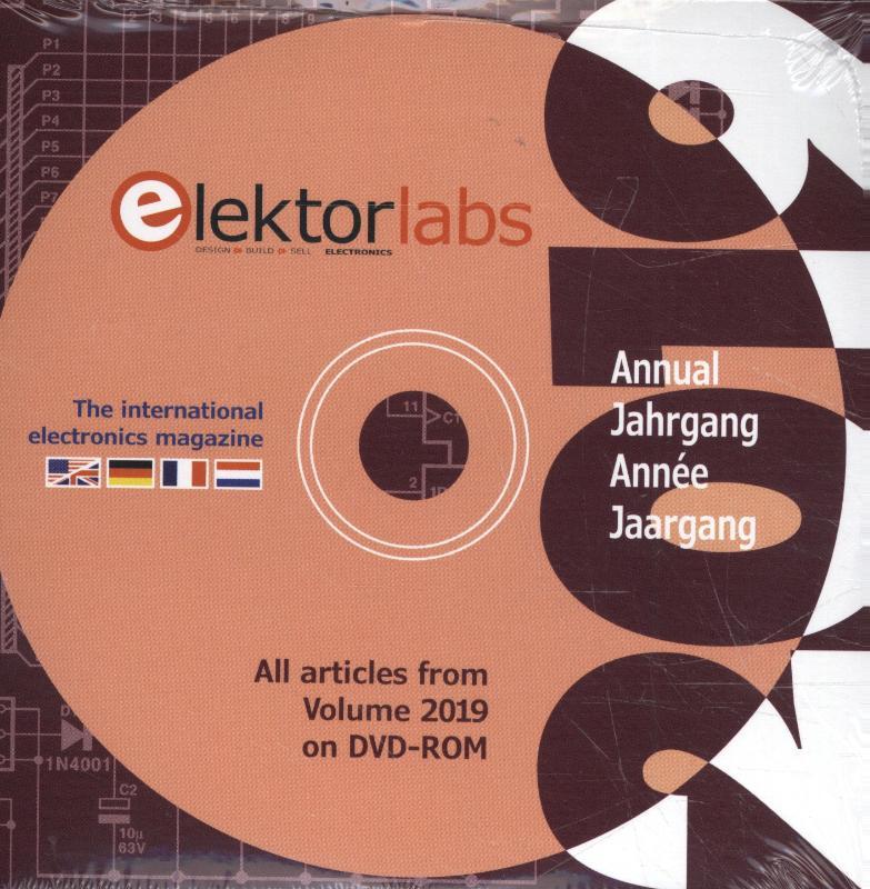 Electorlabs