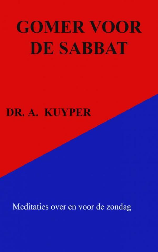 GOMER VOOR DE SABBAT