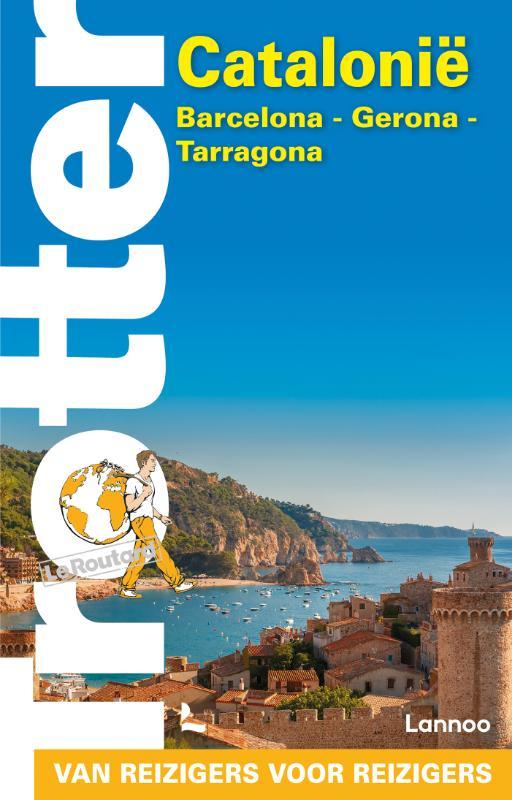 Trotter Catalonië