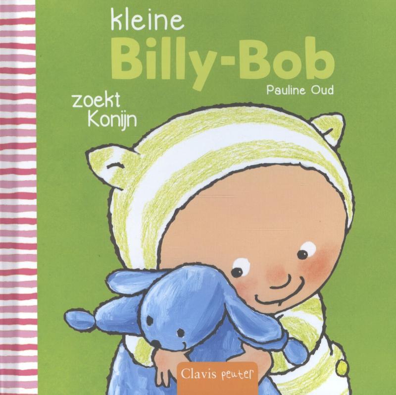 Kleine Billy- Bob zoekt Konijn
