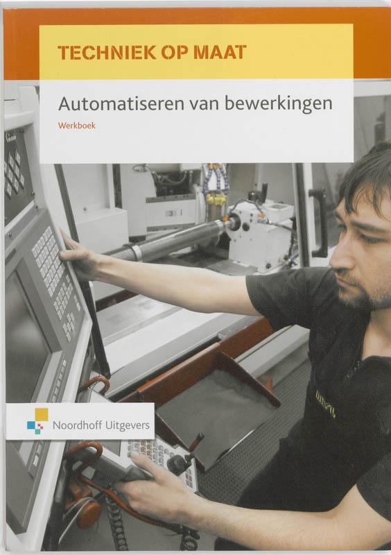 Automatiseren van bewerkingen
