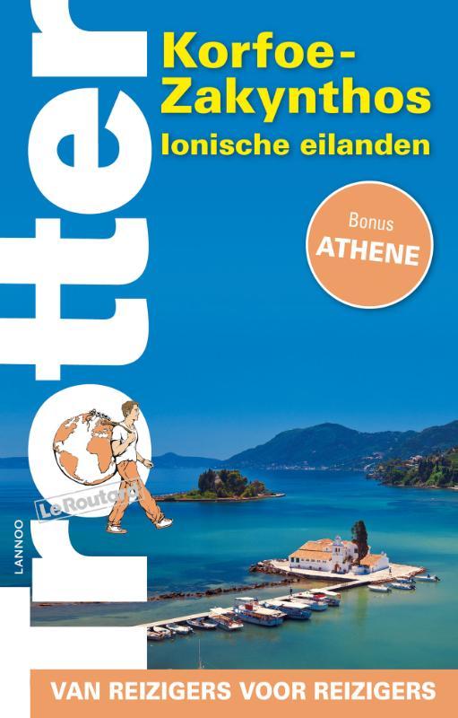 Trotter Corfu - Zakynthos