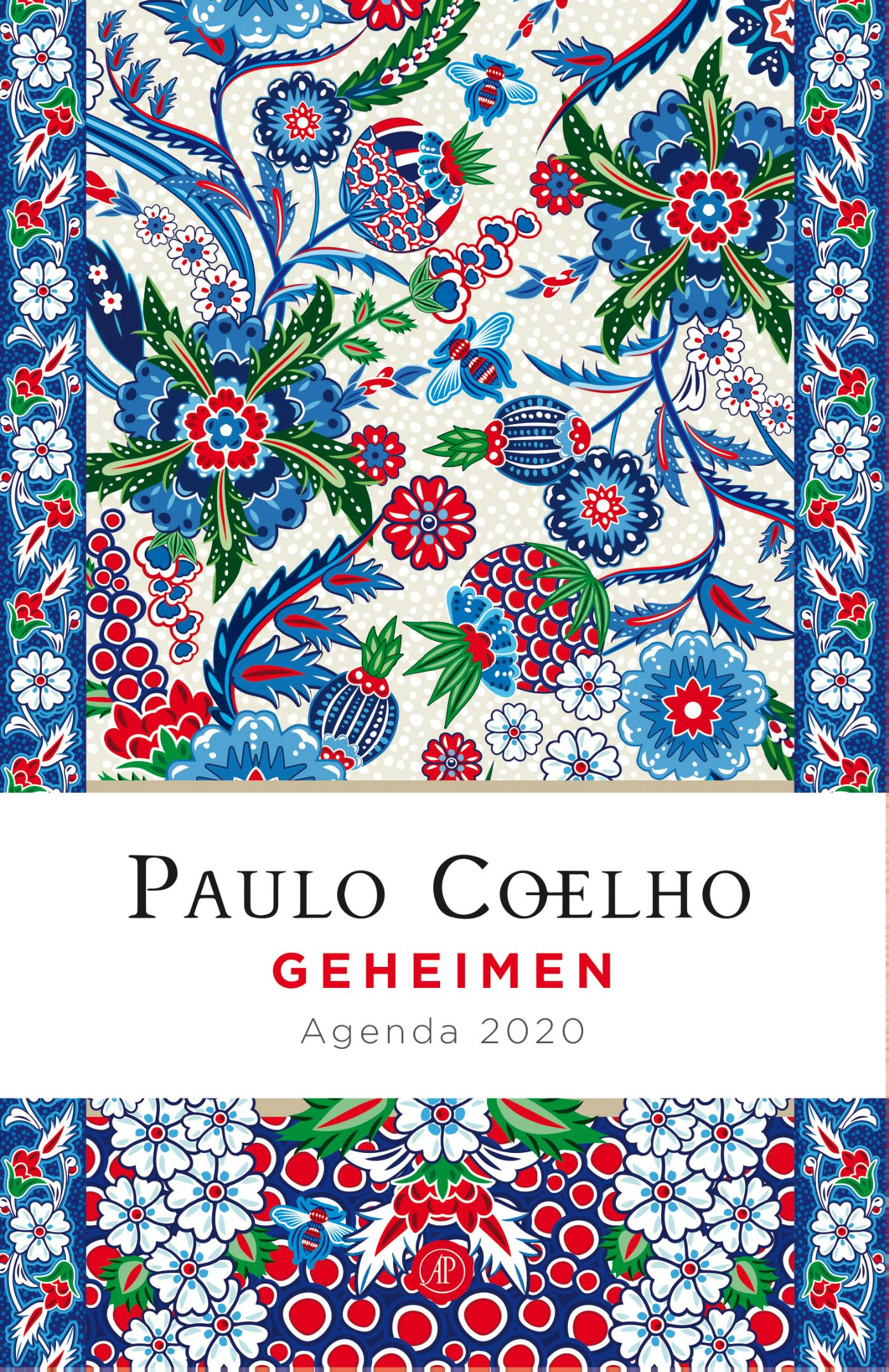 Geheimen - Agenda 2020