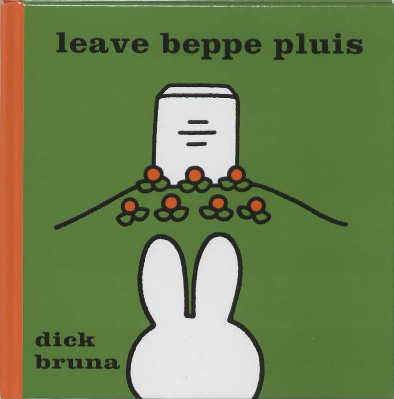 Leave beppe Pluis