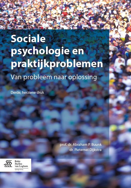 Sociale psychologie en praktijkproblemen