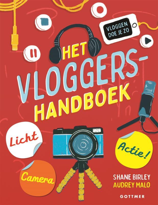 Het vloggershandboek