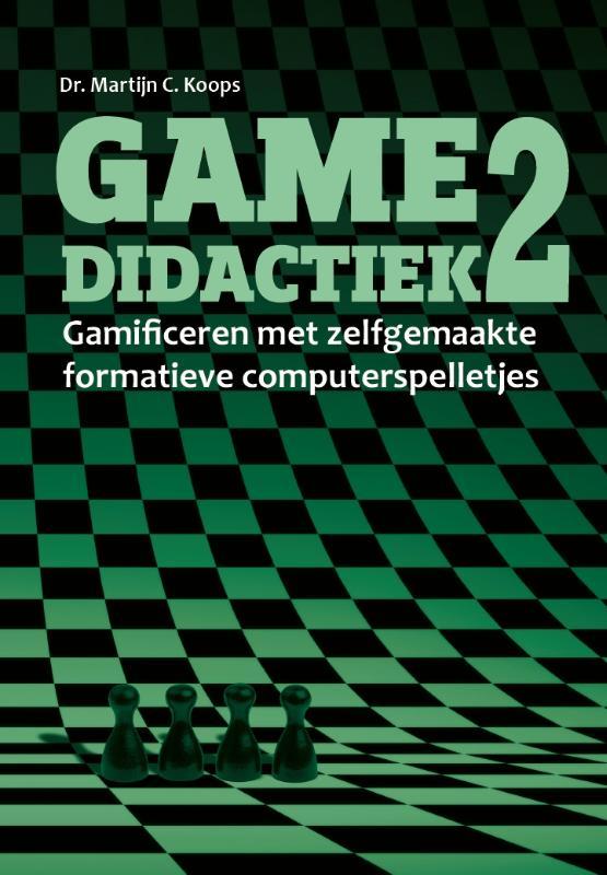 Gamedidactiek 2