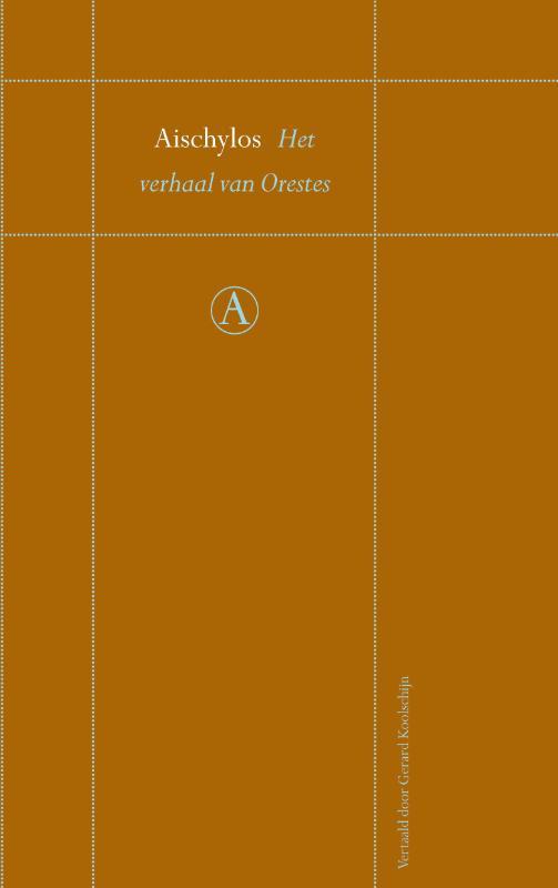 Het verhaal van Orestes