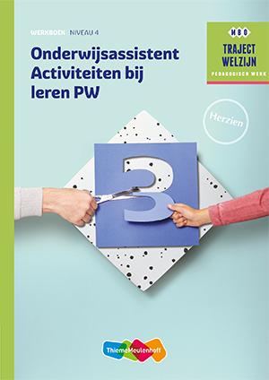 Onderwijsassistent Activiteiten bij leren PW
