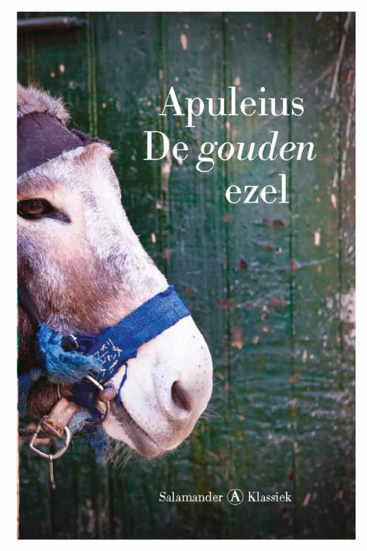 De gouden ezel