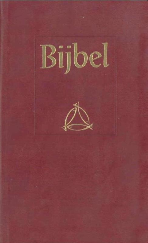 Bijbel NBG-vertaling 1951