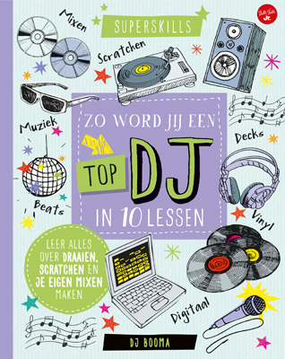 Zo word jij een top DJ