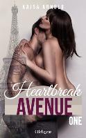 Heartbreak Avenue- One