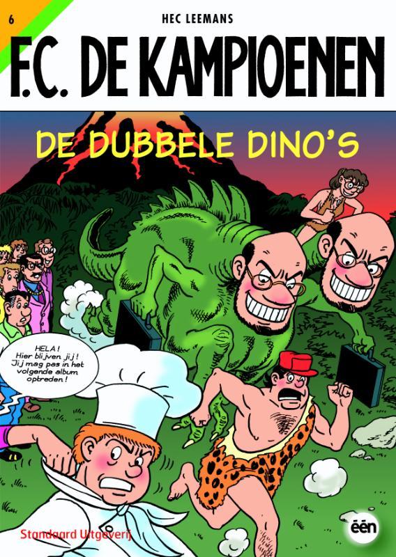 De dubbele Dino's