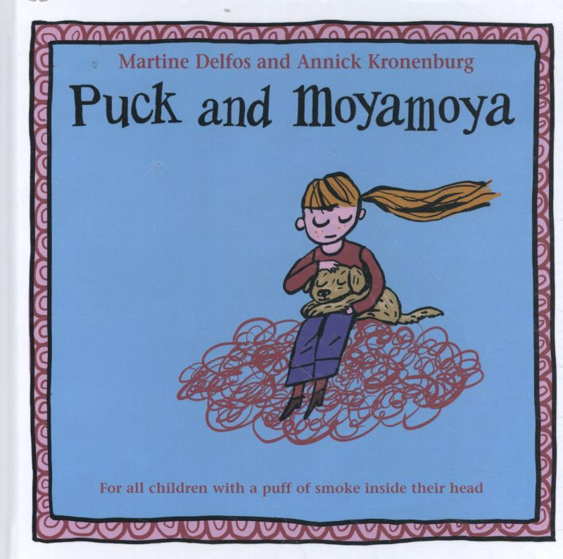 Puck and Moyamoya