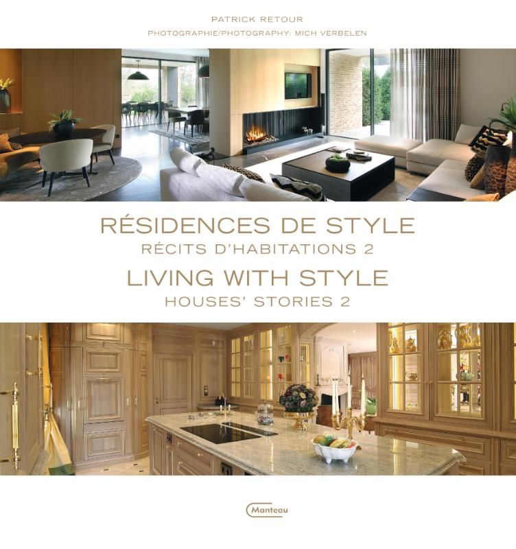 Résidences de style 2 / Living with Style 2