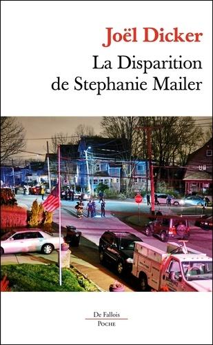 La Disparition de S.Mailer