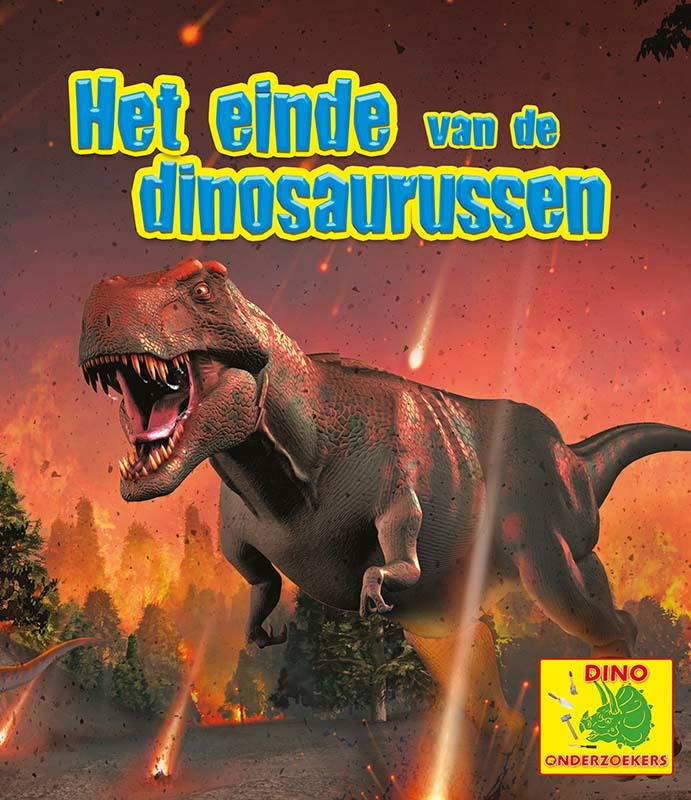 Het einde van de dinosaurussen