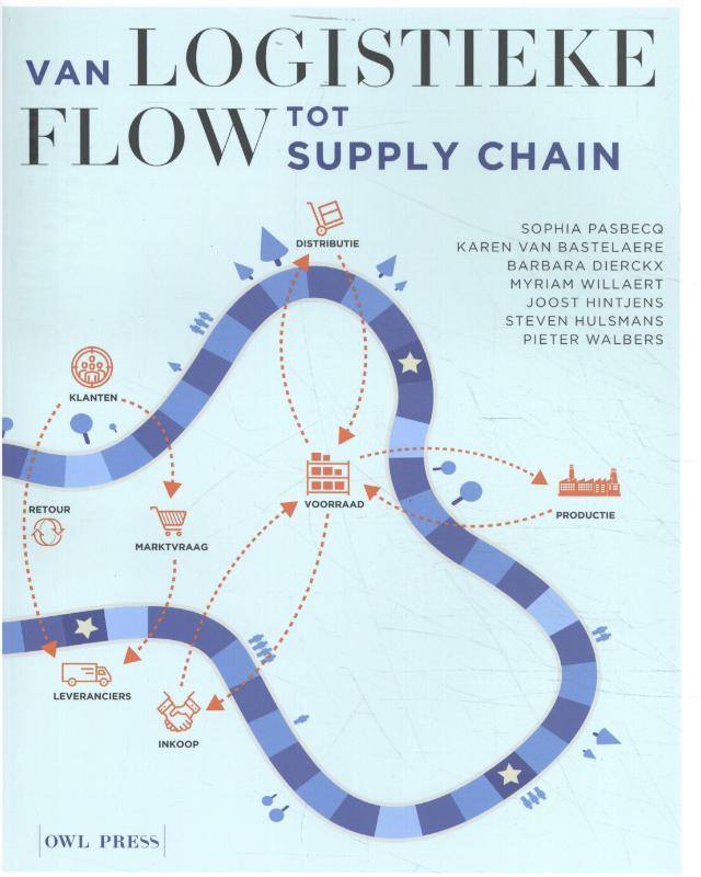 Van Logistieke Flow tot Supply Chain