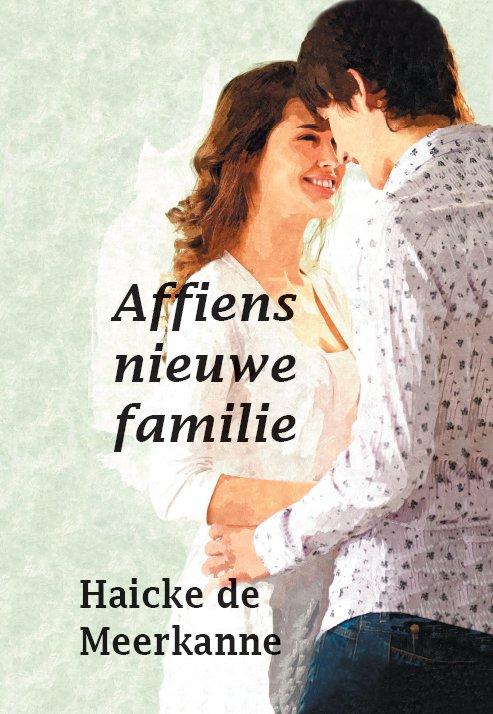 Affiens nieuwe familie