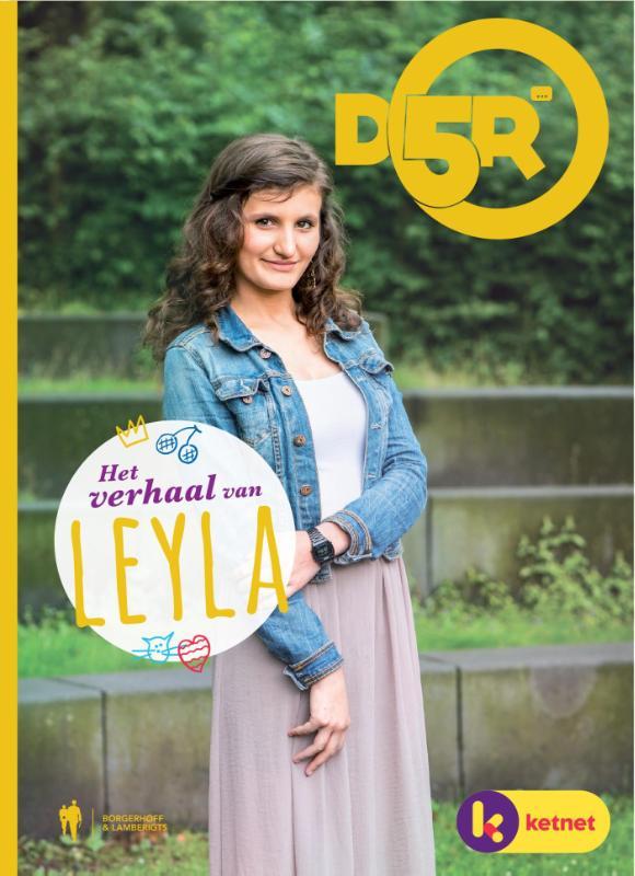 Het verhaal van Leyla