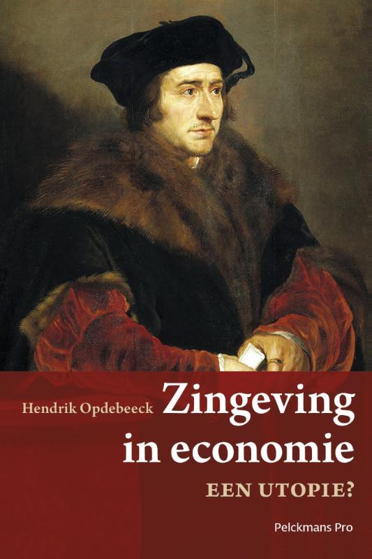 Zingeving in economie een utopie?