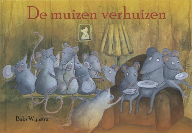 De muizen verhuizen