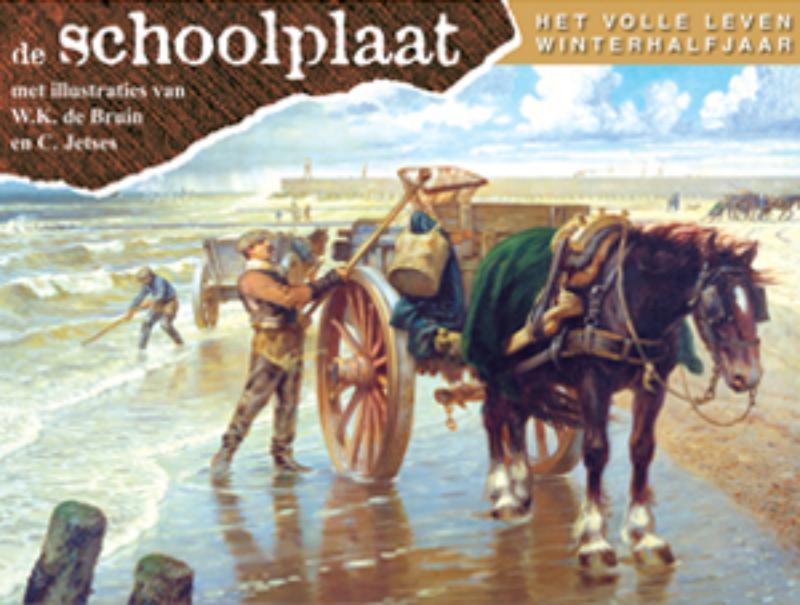 De Schoolplaat het Volle Leven Winterhalfjaar