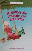 de prinses die droomde van aardbeien