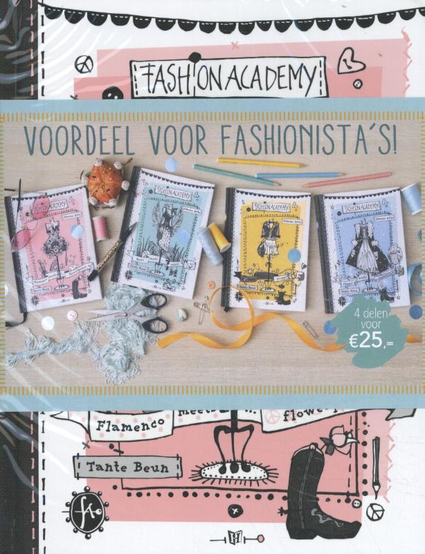 Fashion Academy / pakket