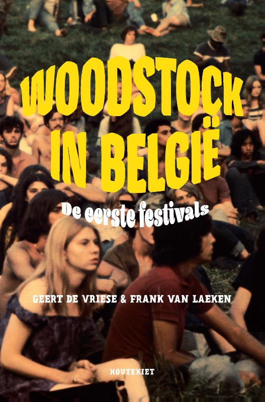 Woodstock in België
