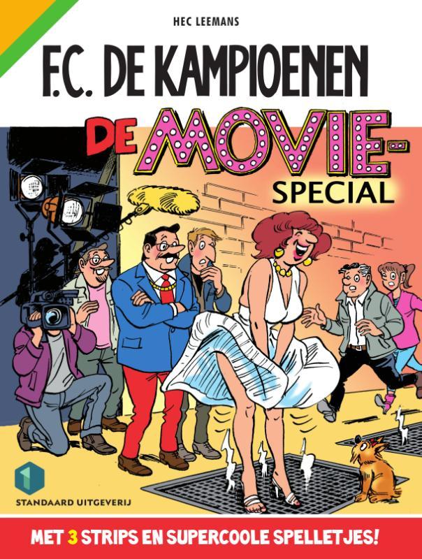 De Movie-Special