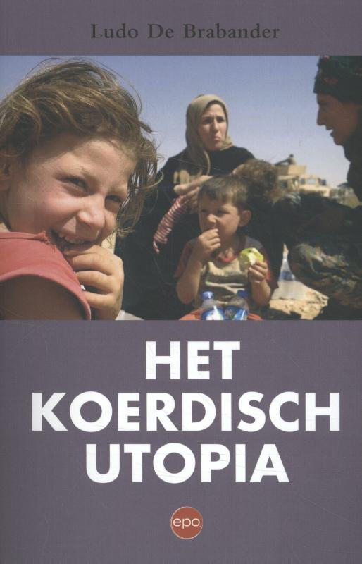 Het Koerdisch Utopia