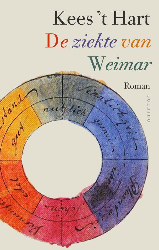 De ziekte van Weimar