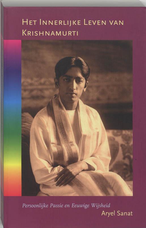 Het Innerlijke Leven van Krishnamurti