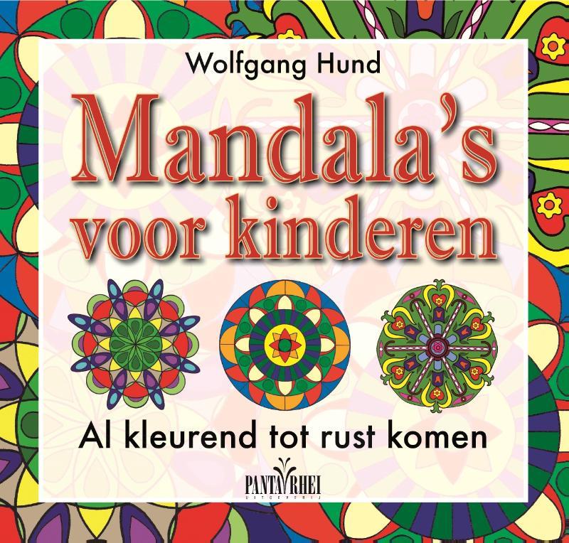 Mandala's voor kinderen