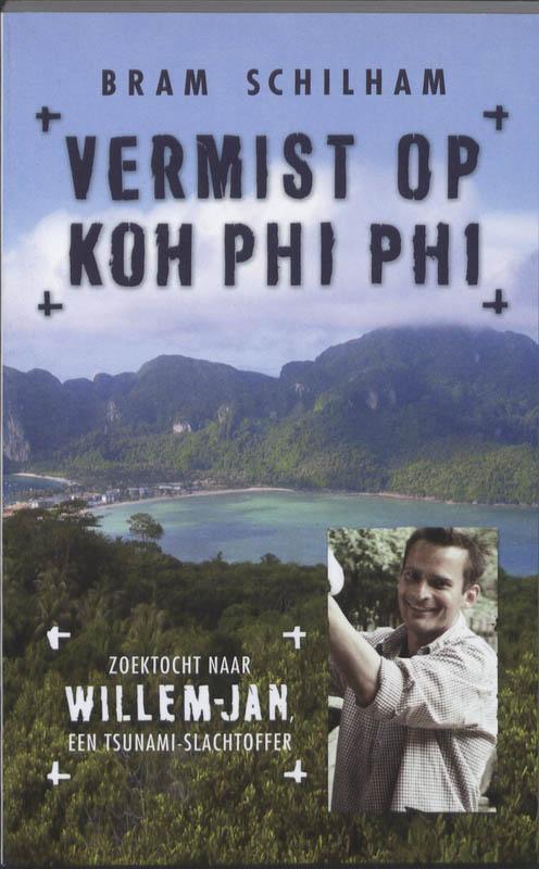 Vermist op Koh Phi Phi
