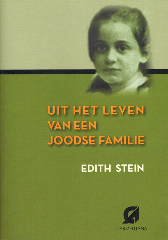 Uit het leven van een Joodse familie