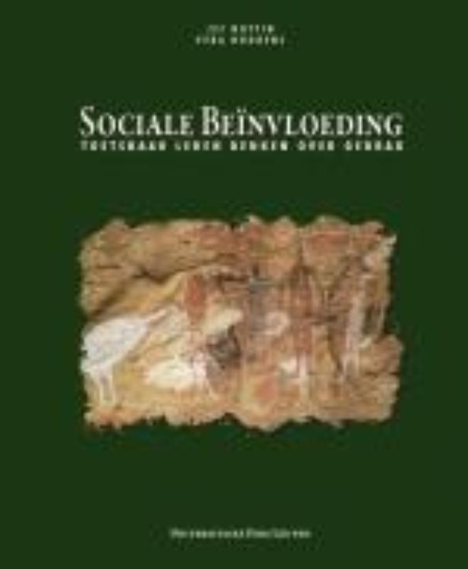 Sociale beinvloeding