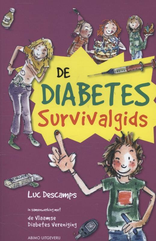 De diabetes survivalgids