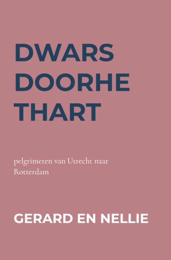 dwarsdoorhethart
